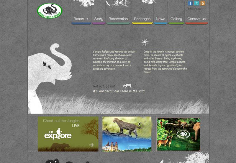 junglelodges.com