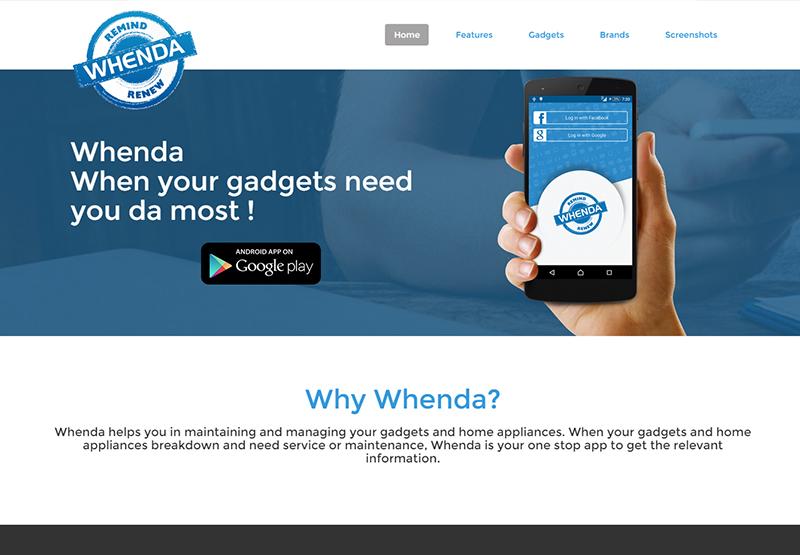 whenda.com