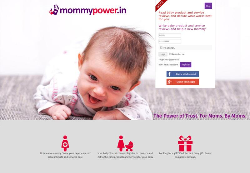mommypower