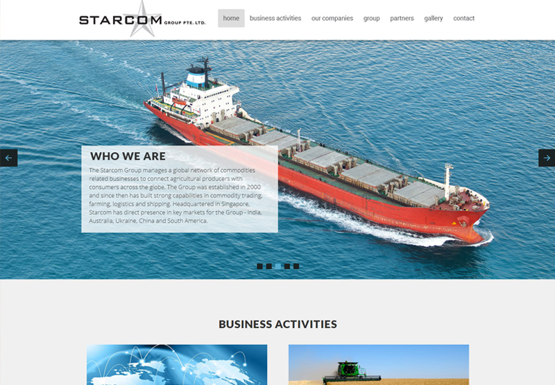 starcomgroup